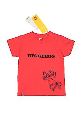Uniqlo Short Sleeve T-Shirt Size 3
