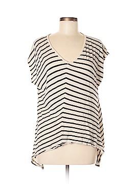 U-Knit Short Sleeve T-Shirt Size M