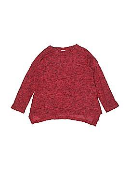 Zara Kids Long Sleeve Top Size 7
