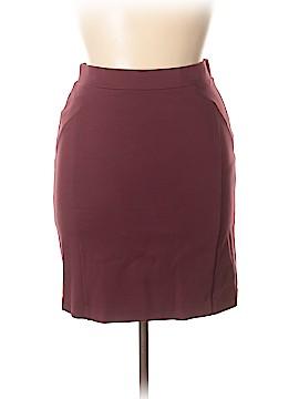 Mario Serrani Casual Skirt Size L