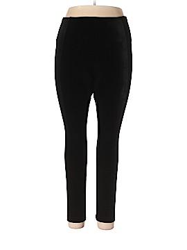 Lysse Casual Pants Size 1X (Plus)