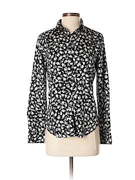 Ralph Lauren Long Sleeve Button-Down Shirt Size XS