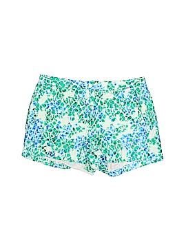 Madewell Khaki Shorts Size 0