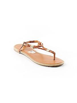 Montego Bay Club Sandals Size 8