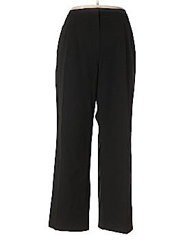 Elisabeth by Liz Claiborne Dress Pants Size 18 (Plus)