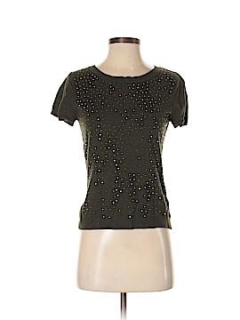 Philosophy Republic Clothing Short Sleeve Top Size S
