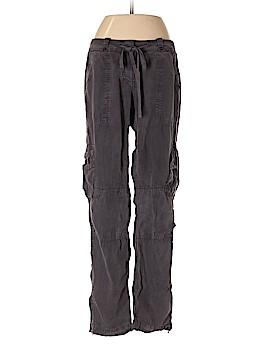 Sundance Cargo Pants Size 4 (Petite)