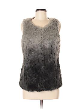 Chelsea & Violet Faux Fur Jacket Size M