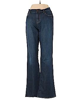 Garnet Hill Jeans Size 0