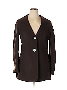 Talbots Wool Coat Size 14