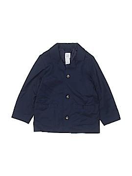 Baby Gap Wool Blazer Size 5
