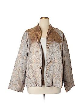 Newport News Jacket Size 16