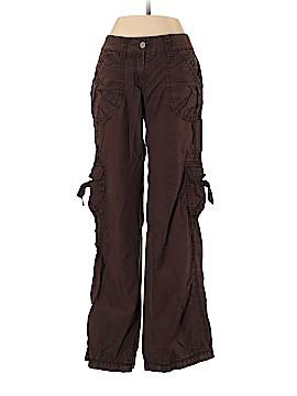 H&M L.O.G.G. Cargo Pants Size 4