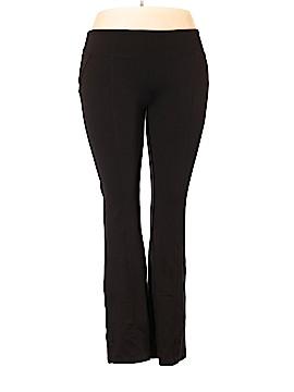 Ruby Ribbon Dress Pants Size XXL