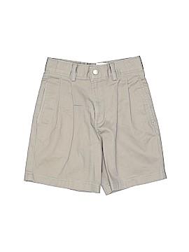 IZOD Khaki Shorts Size 5