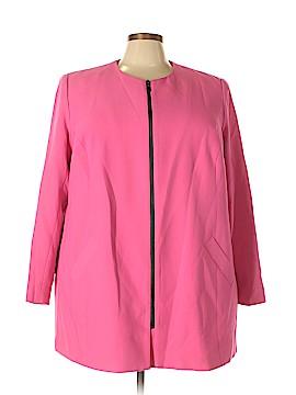 Dalia Jacket Size 3X (Plus)