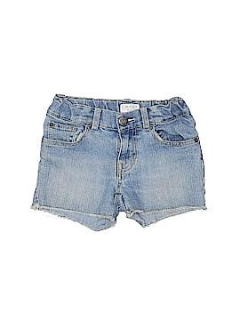 The Children's Place Denim Shorts Size 6X