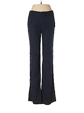Elevenses Khakis Size 4