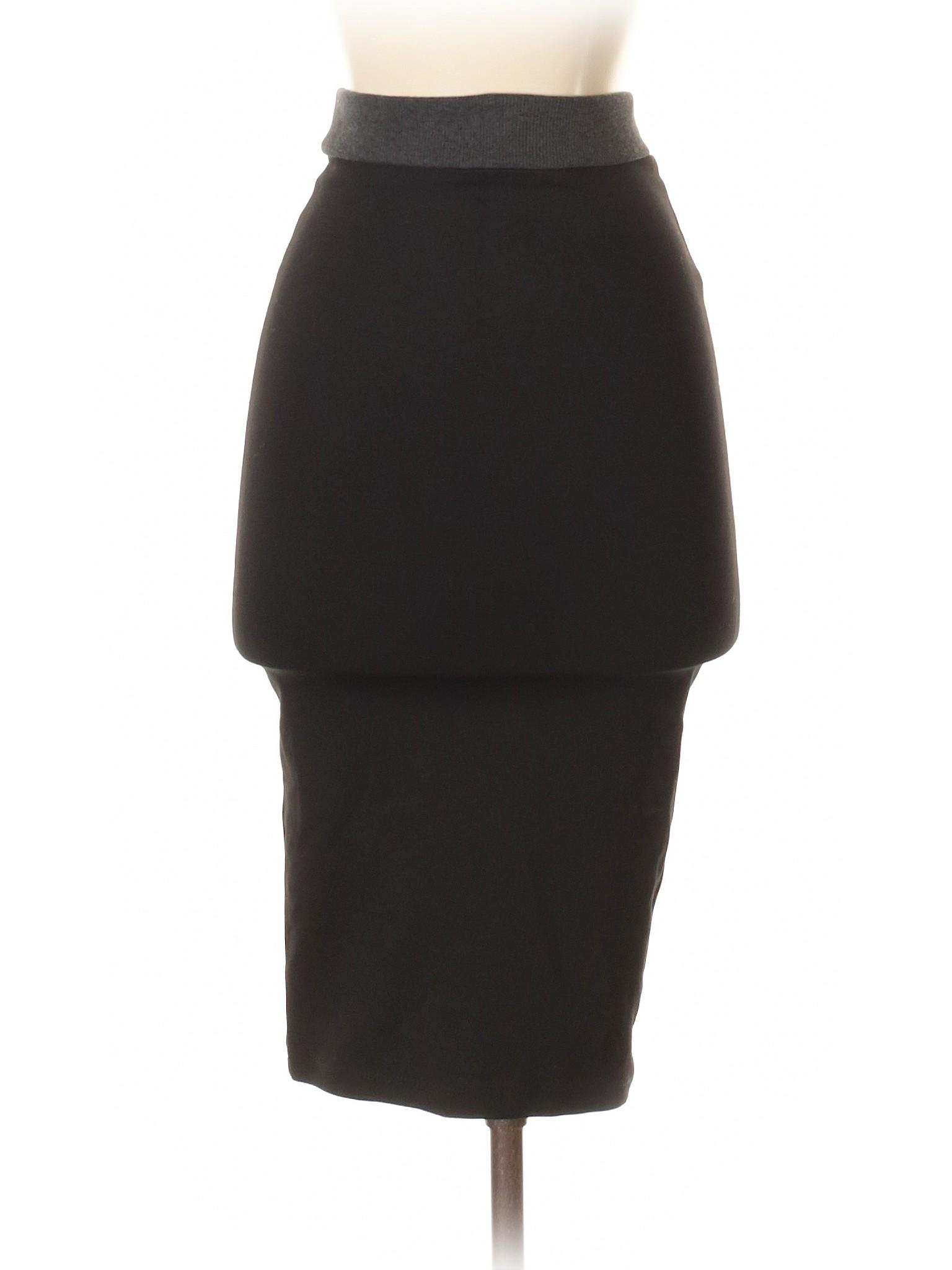 winter TRF Zara Leisure Casual Skirt 8YqBWPgxw
