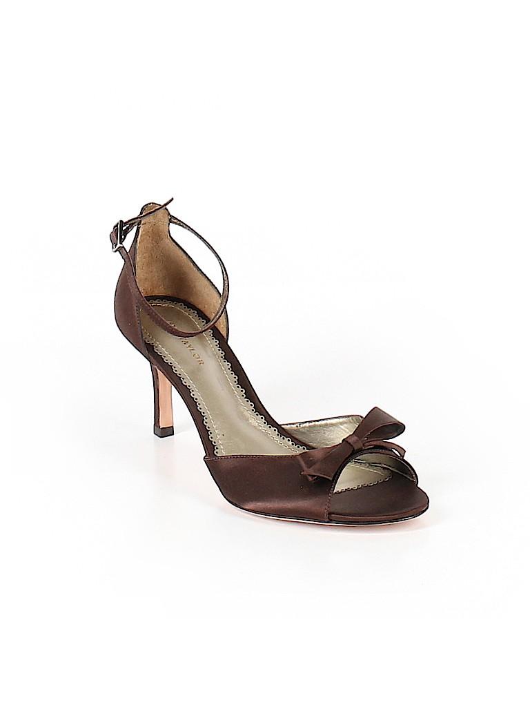 Ann Taylor Women Mule/Clog Size 7 1/2