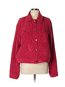 Nasty Gal Inc. Jacket Size 8