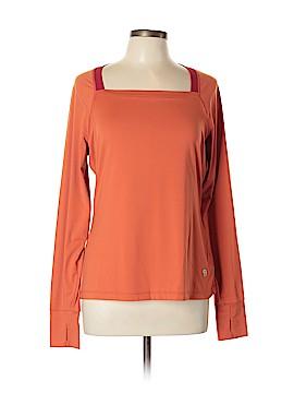 Mountain Hardwear Active T-Shirt Size L