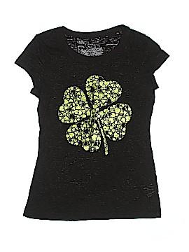 Rocker girl Long Sleeve T-Shirt Size L (Kids)