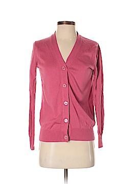 Moda International Silk Cardigan Size XS