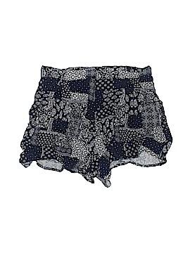 Topshop Shorts Size 6