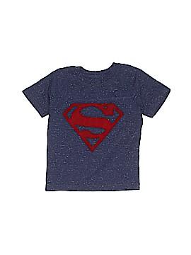 Superman Short Sleeve T-Shirt Size 3T