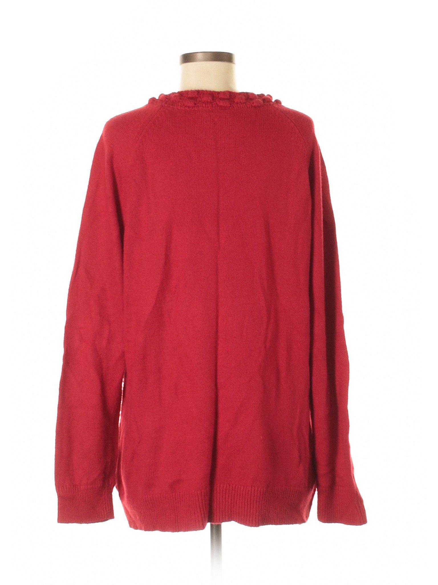 Sweater LOFT Ann Pullover Taylor Boutique Outlet winter AqRg1RzT