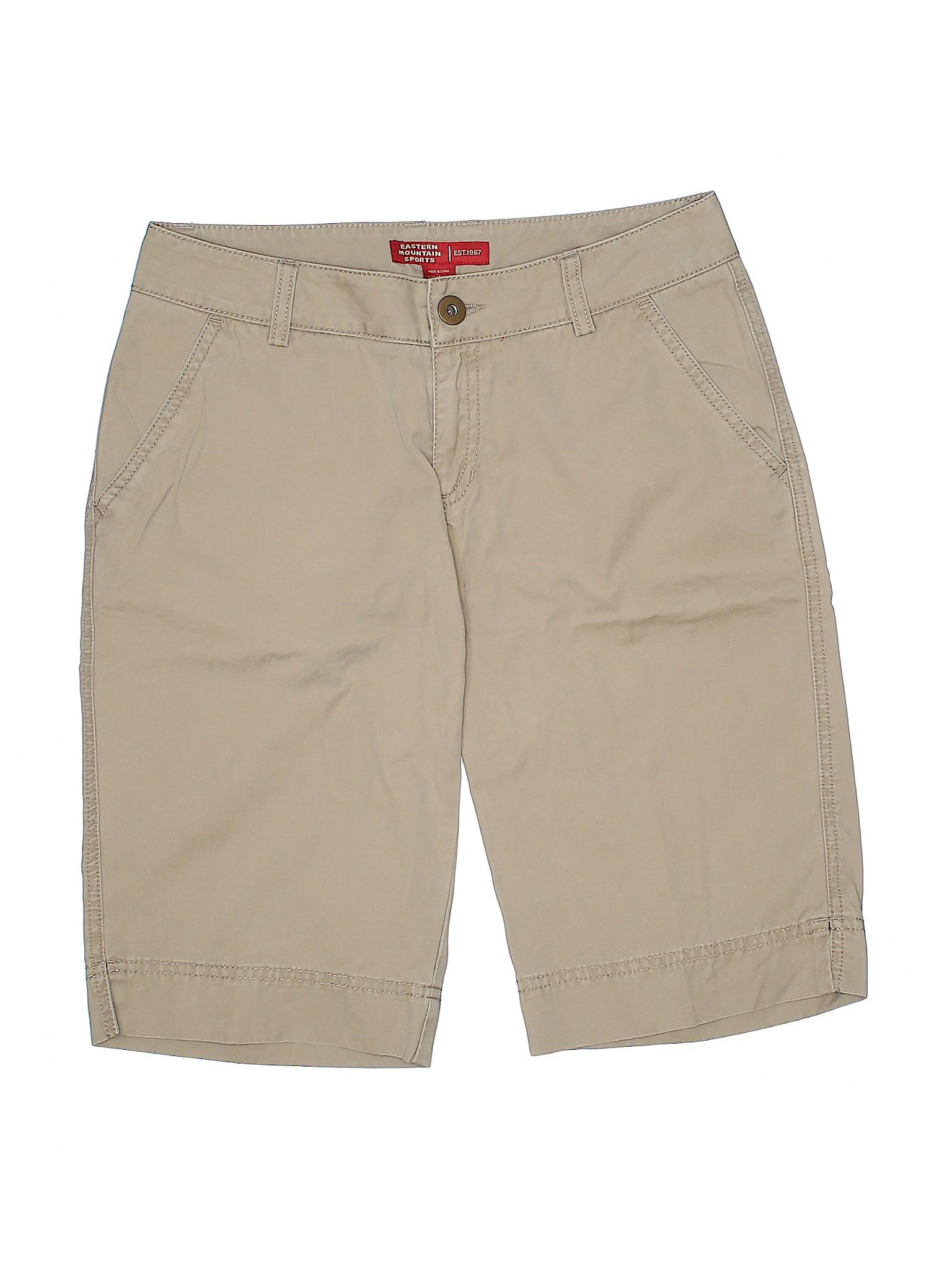 Khaki Shorts Sports Mountain Eastern Boutique zx0Cpp
