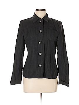 Harve Benard by Benard Holtzman Wool Blazer Size 8