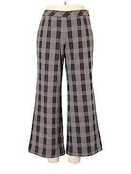 G.I.L.I. Casual Pants Size 18 (Plus)