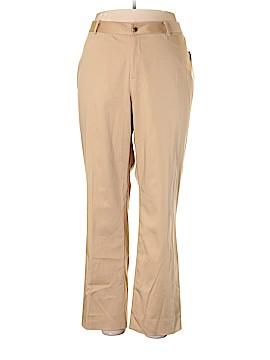 Lauren by Ralph Lauren Dress Pants Size 16 (Plus)