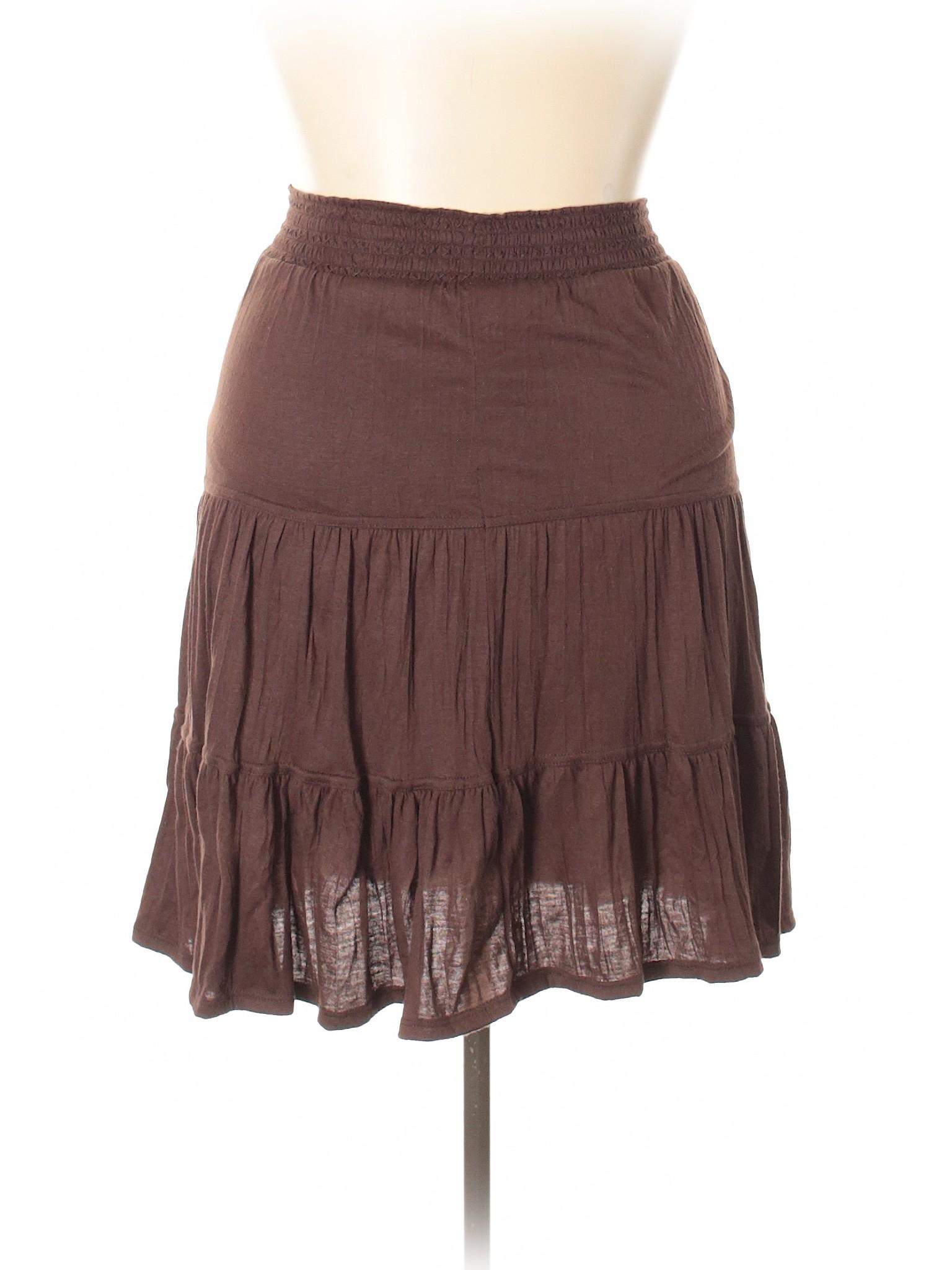 Casual Casual Cato Boutique Skirt Boutique Cato F7qUTn