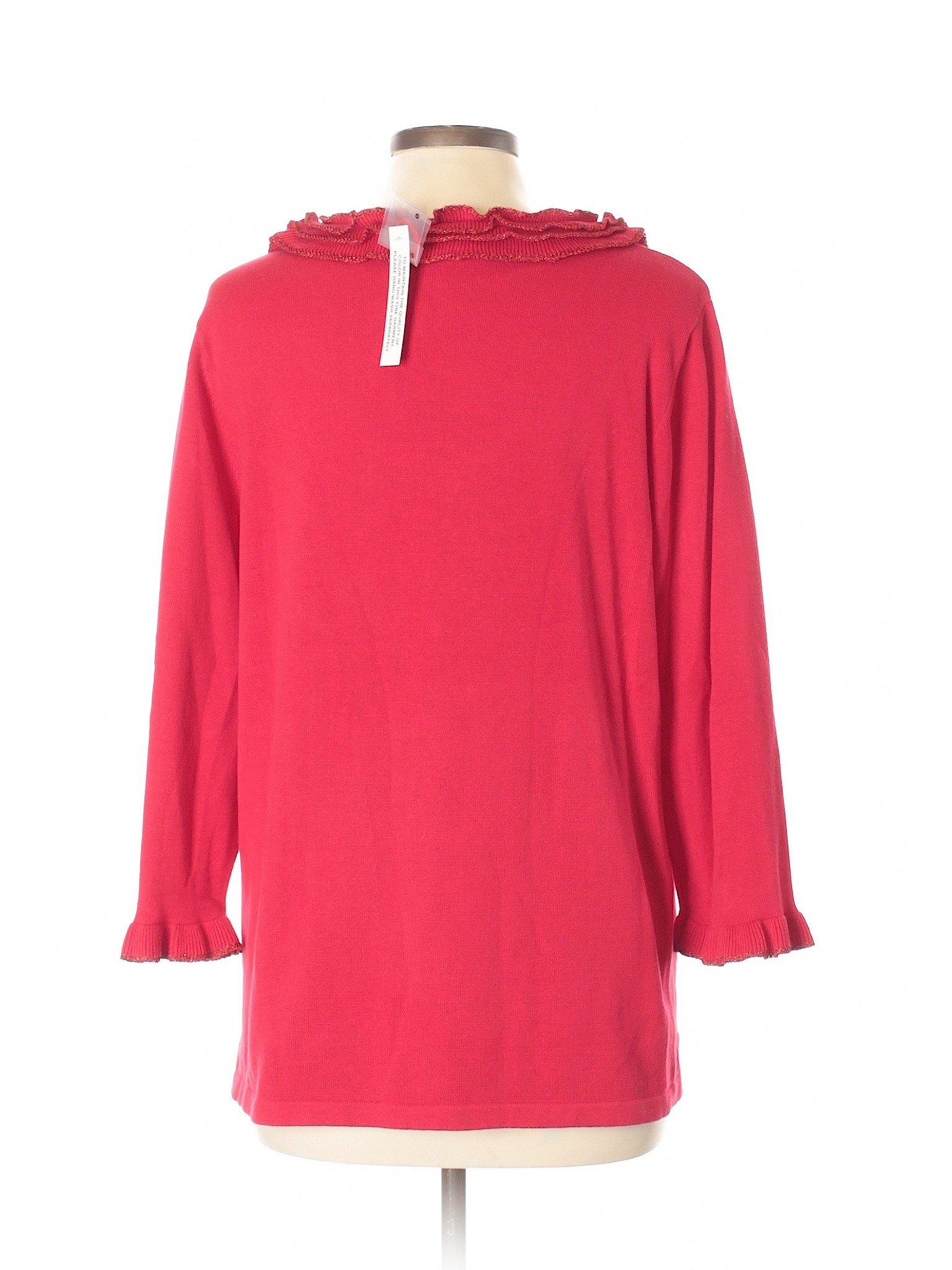 Factory Sweater Boutique Factory Boutique Quacker Pullover Quacker TqZ4SgS