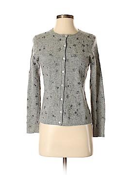 Classiques Entier Wool Cardigan Size XS (Petite)