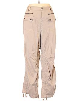 INC International Concepts Cargo Pants Size 16