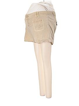 Old Navy - Maternity Khaki Shorts Size M (Maternity)