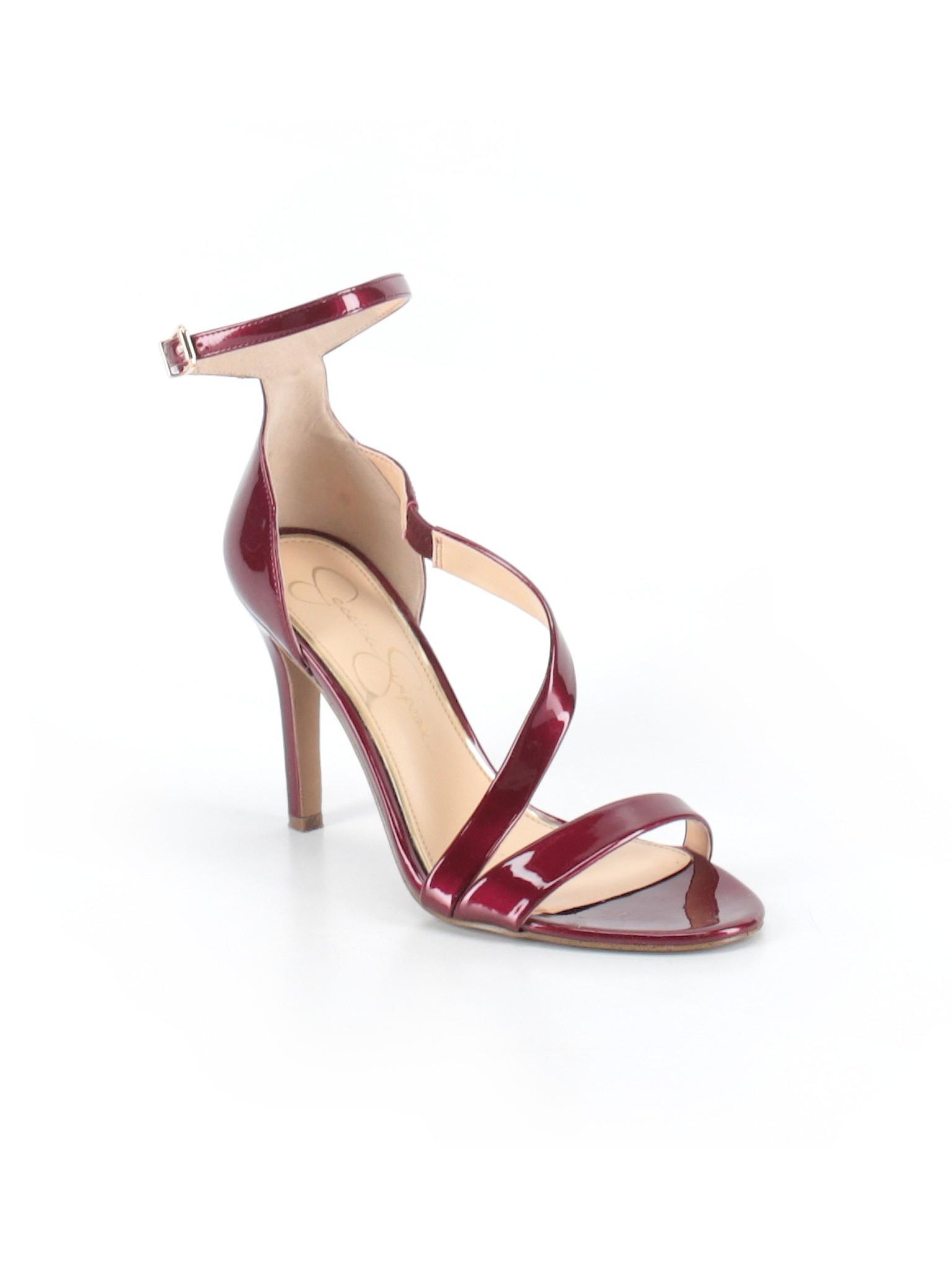 promotion Boutique Jessica Simpson Heels Jessica Simpson Boutique promotion Heels Boutique 6H55qdr7n