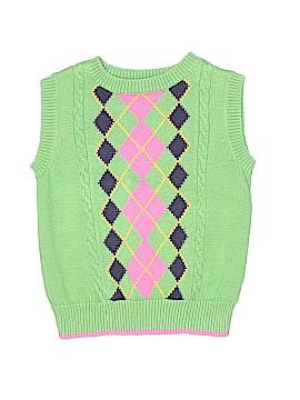 Hartstrings Sweater Vest Size 5 - 6