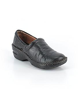 Bolo Mule/Clog Size 7 1/2