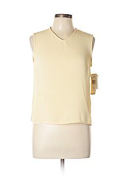 Rena Rowan Sleeveless Blouse Size 10