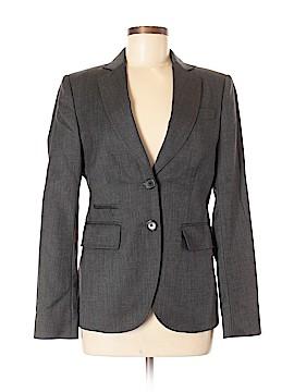 Massimo Dutti Wool Blazer Size 40 (EU)