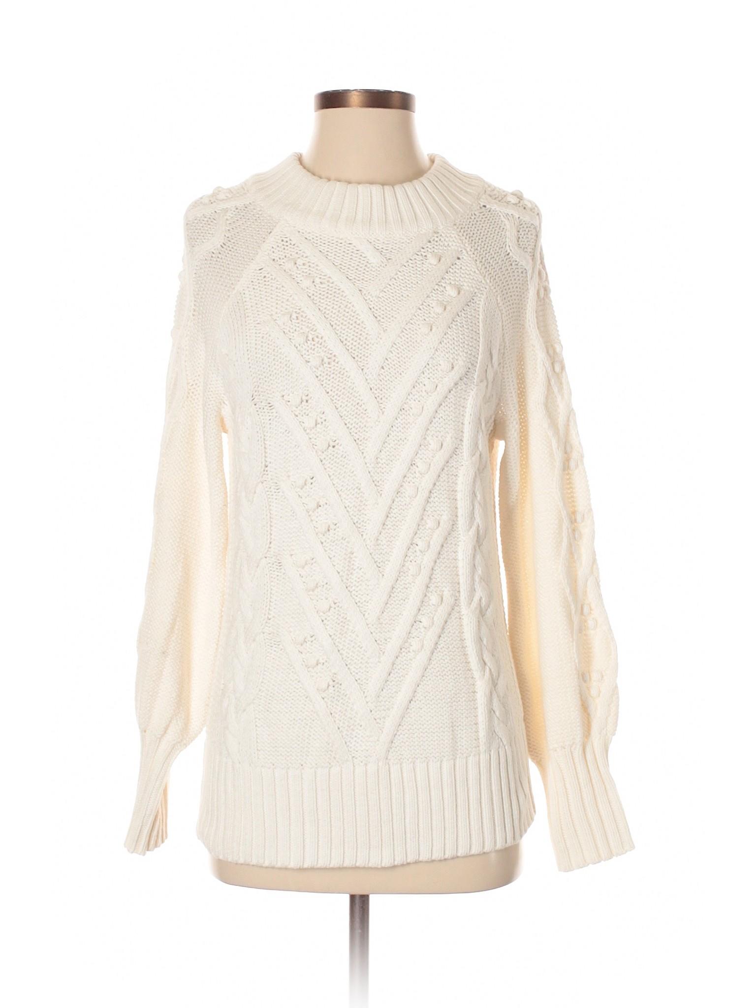 Sweater Boutique Taylor Loft Winter Pullover Ann FZw01