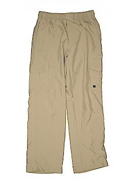 Quiksilver Cargo Pants Size 8