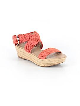Jessica Simpson Wedges Size 6 1/2