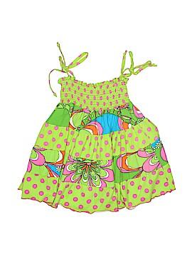 Corky's Kids Dress Size 3T