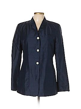 Tommy Hilfiger Silk Blazer Size 10